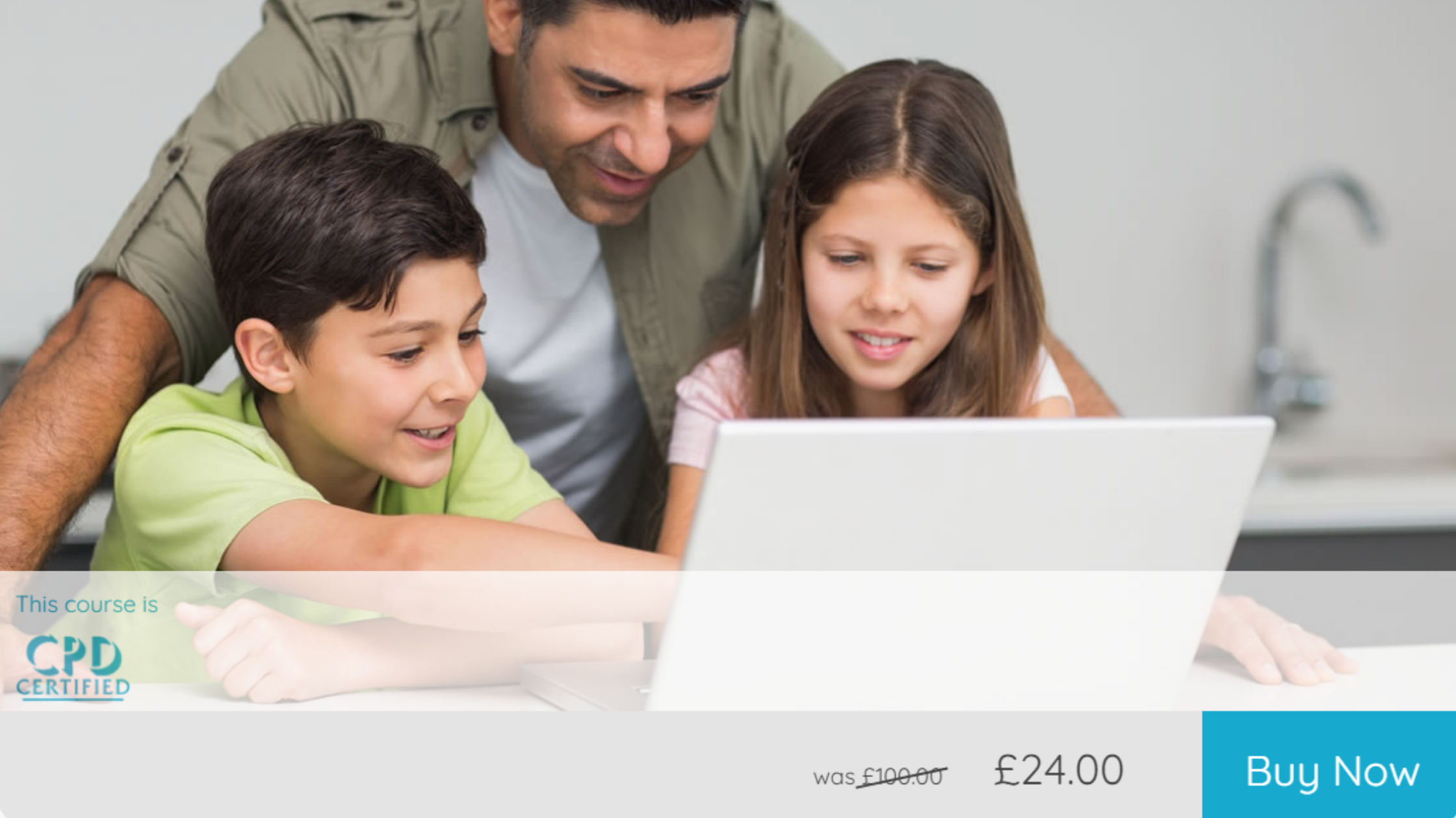 New Skills Academy Online Safety with Children Course